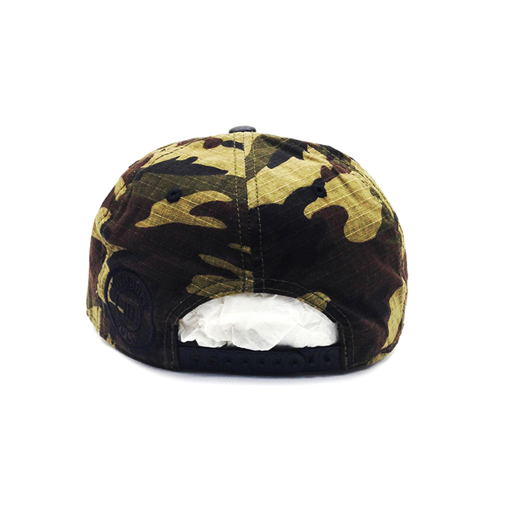 portable mesh snapback hats white supplier for beauty-2