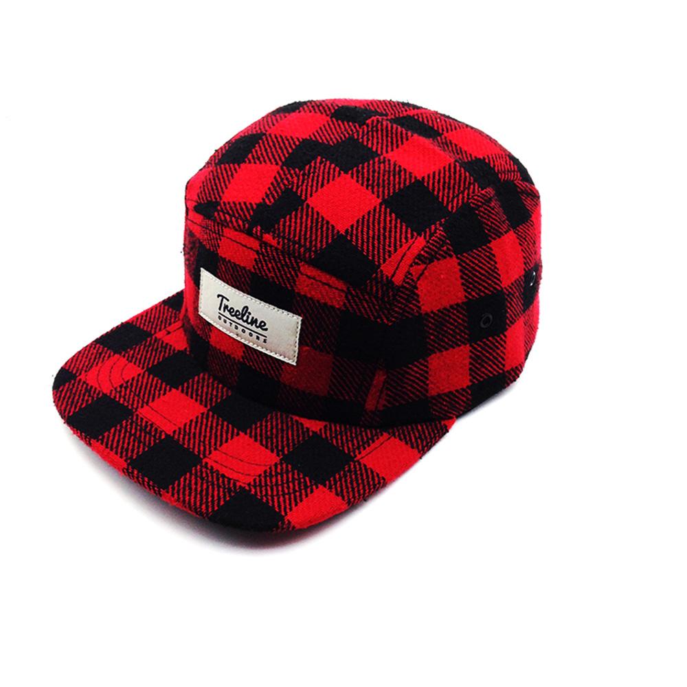 ACE high-quality plain snapback hats ODM for fashion-2