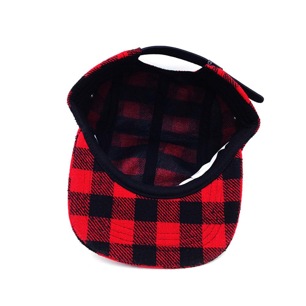 ACE high-quality plain snapback hats ODM for fashion-1