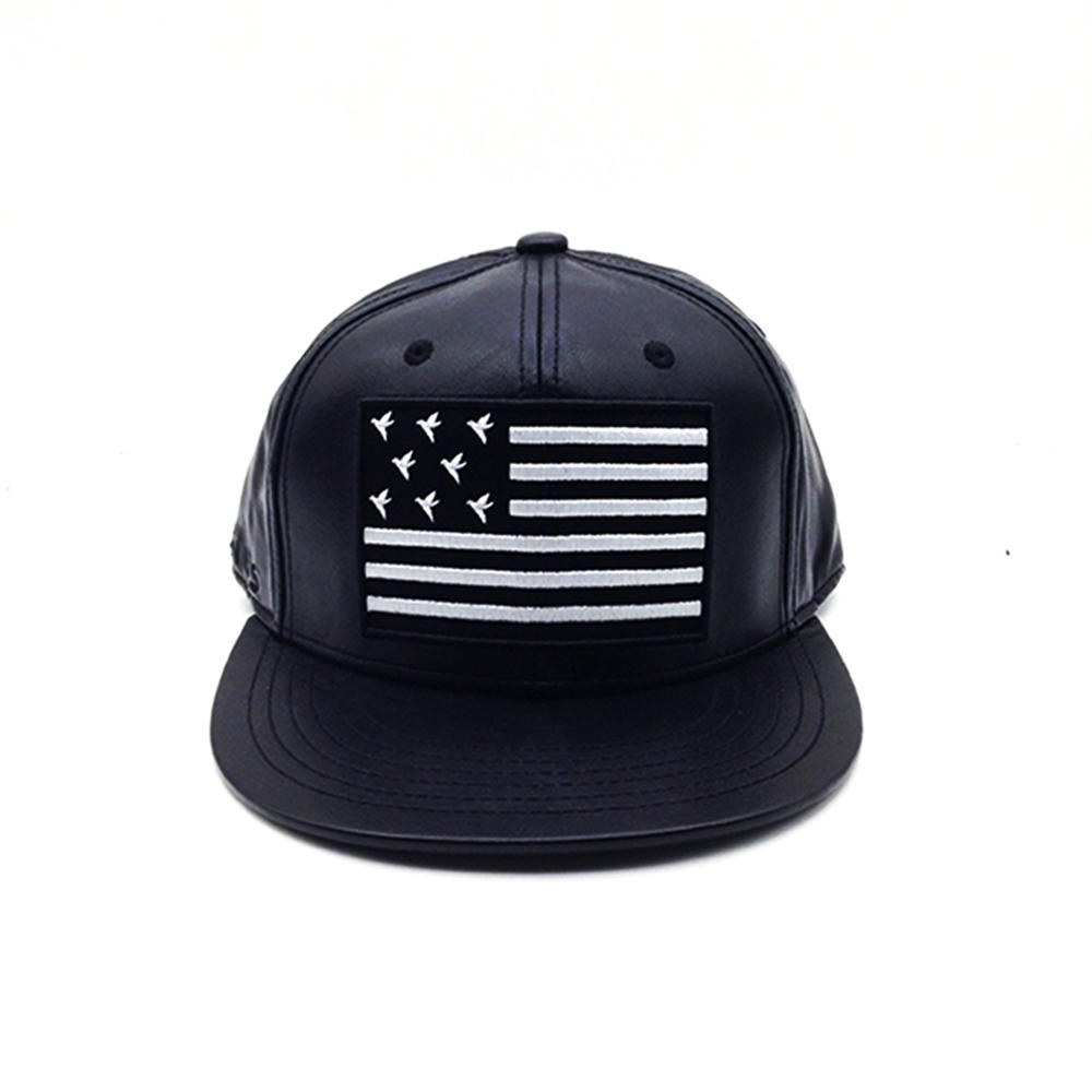 hot selling Custom Snapback Baseball Cap