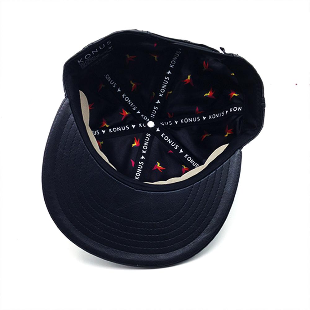 ACE on-sale snapback caps wholesale customization for beauty-2