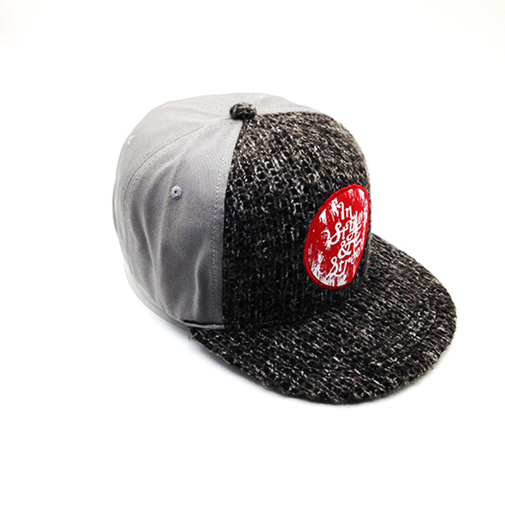 ACE latest personalised snapback caps supplier for fashion-2