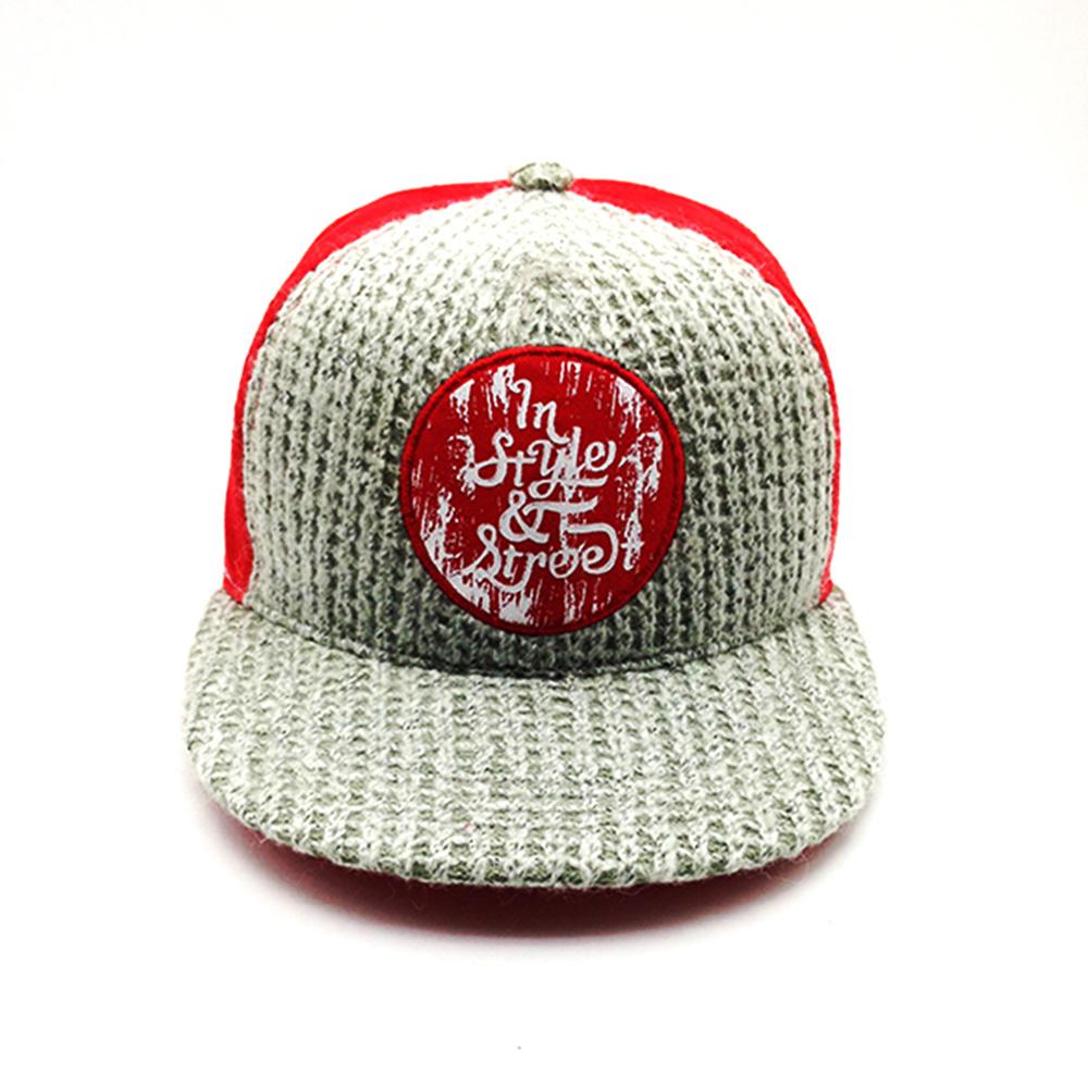 ACE customized womens snapback hats customization for beauty-1