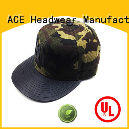Breathable best snapback caps grid supplier for fashion