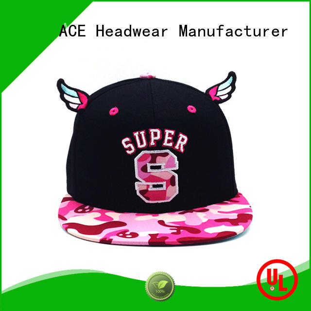 funky bulk snapback hats metal customization for fashion