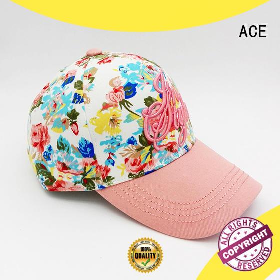 Breathable orange baseball cap for wholesale for baseball fans