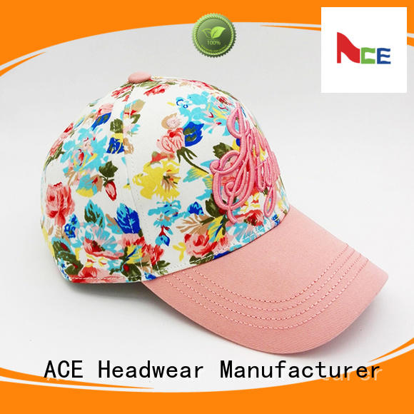 funky large baseball caps ODM for fashion