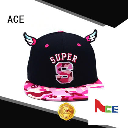 high-quality blank snapback hats wholesale supplier for fashion