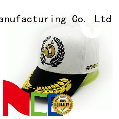 durable baseball caps for men supplier for fashion