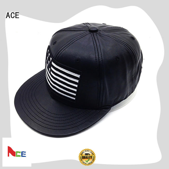 durable new snapback hats OEM for beauty
