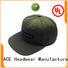 baseball plain snapback hats supplier for beauty