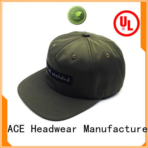 baseball plain snapback hats supplier for beauty