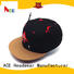 mens black snapback hats color for fashion ACE