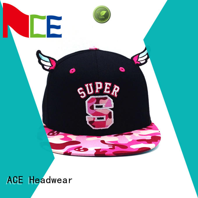on-sale red snapback hat different for wholesale for beauty
