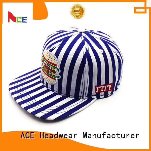 high-quality snapback hat brands fabric customization for beauty