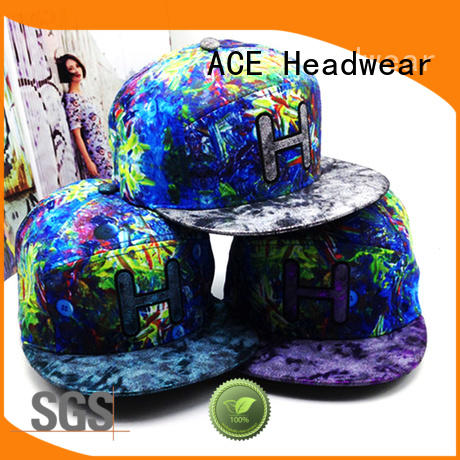 ACE on-sale womens snapback hats buy now for fashion