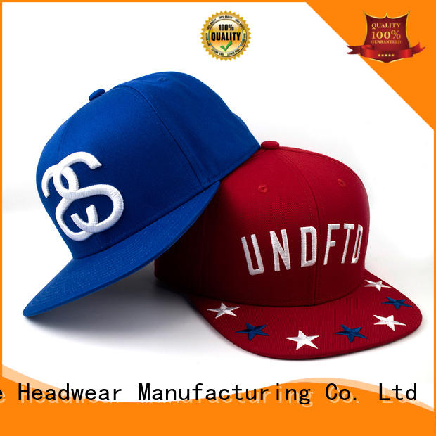 ACE durable grey snapback hat get quote for beauty