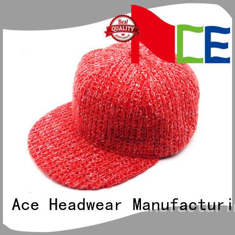 wholesale snapback hats adjustable for fashion ACE