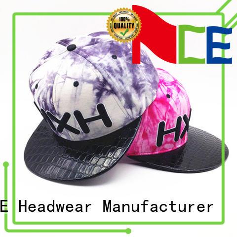 dark personalized snapback hats baseball for fashion ACE