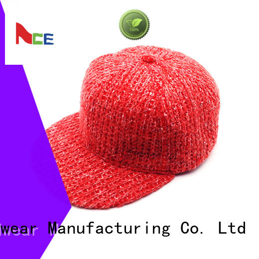 ACE printing snapback caps wholesale supplier for beauty