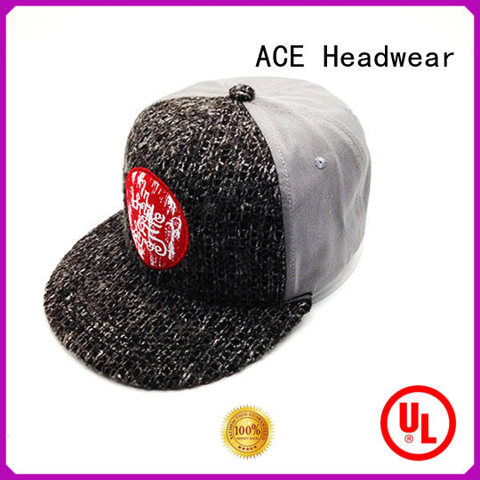 at discount popular snapback caps decoration supplier for beauty