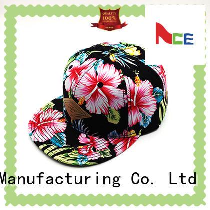 ACE chapter unique snapback hats bulk production for beauty
